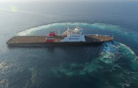 bureau veritas brest bureau veritas lance sa notation électrique hybride pour la marine