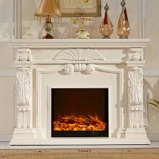 Electric Fireplace Insert Style Fireplace Set Wood Mantel W160cm Electric Fireplace