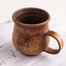 amazon com ceramic mug pottery mug handmade ceramic eco friendly