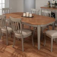 Kelly Ripa Home Hayley Pc Dining Set Dining Table   Side - Grey dining room furniture