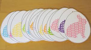 free printable easter memory game modern parents messy kids
