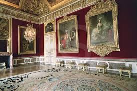 French Chateau Interior De Versailles Interior 4