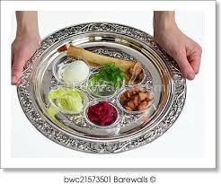 seder plate passover print of passover seder plate barewalls posters prints