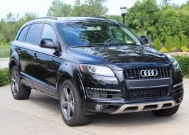 audi q7 for sale in chicago 74 audi q7 for sale chicago il