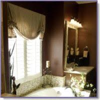 Bathroom Window Curtains 31 Best New Bathroom Has Pink Tile Images On Pinterest Pink