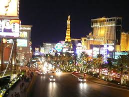 Map Of Las Vegas Strip by Night Street View Of Las Vegas Strip Night Street View Of U2026 Flickr