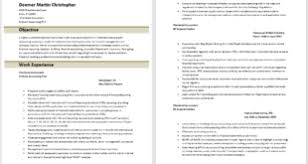 chartered accountant resume accounting resumes archives best resume examples