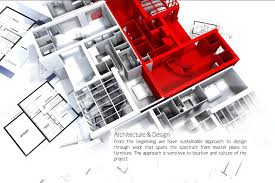 architecture design blueprint heap house d architectural designs