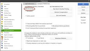 payroll tutorial quickbooks online how to turn on and use manual payroll in quickbooks quickbooks for