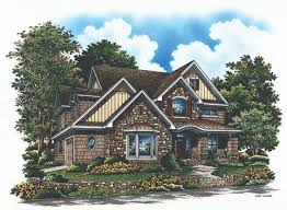 new two story craftsman plan 1343 houseplansblog dongardner com