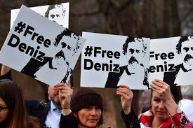 jobs journalismus berlin a record number of journalists are imprisoned worldwide for doing