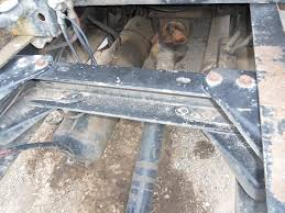 kenworth t600 parts for sale kenworth crossmembers for sale