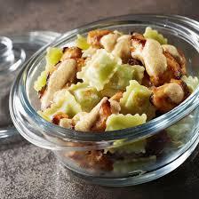 cuisiner les ravioles recette ravioles croustillantes au poulet tandoori