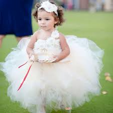 compare prices flower girl dress ivory shopping