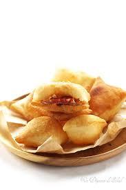 histoire de la cuisine italienne gnocco fritto de l émilie romagne food italien cuisines
