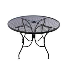 Black Stone Dining Table Top Round Slate Top Patio Table Round Stone Patio Dining Table 60