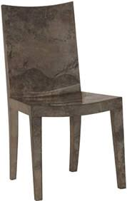 Holly Hunt Siren Chair The Dining Room Chair Guide Goop