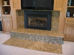 fireplace hearth ideas and thoughts