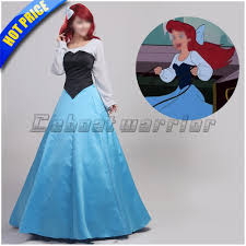 Ariel Clothes For Toddlers Online Buy Wholesale Dress Princess Ariel From China Dress