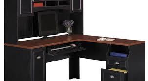 frightening photo simple l shaped desk design of espresso desk