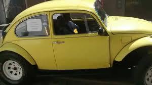 yellow baja bug volkswagen baja 1968 aleman en venta youtube