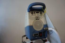 buy refurbished ventilator draeger carina bimedis