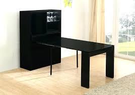 meuble cuisine avec table escamotable table cuisine escamotable ou rabattable mariorunhack co