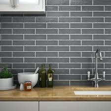 Kitchen Wall Tile Ideas Tiles Grey Brick Kitchen Wall Tiles Kitchen Wall Tiles Texture