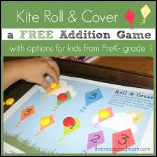 free addition game for kids from prek grade 1 the measured mom