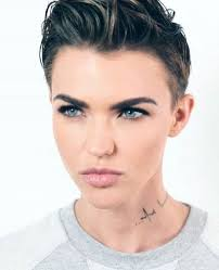 how to get ruby rose haircut 650 best ruby rose images on pinterest ruby rose good looking