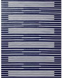 6x9 Outdoor Rug New Savings On Perennials Piano Stripe Indoor Outdoor Rug 6x9 Navy