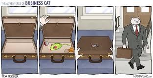 Business Cat Memes - the adventures of business cat album on imgur