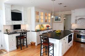 oak kitchen island with granite top black kitchen island with granite top crosley black granite top