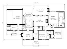 Southern Living Floorplans 79 Best House Plans Images On Pinterest Southern Living House