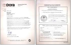 colorado department of regulatory agencies approves internachi as