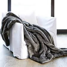 Faux Fur Bed Throw Faux Fur Blankets Throws Youll Love Wayfair Throw Bed Bath N Msexta