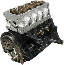 rebuilt 1999 2003 chevrolet s10 pick up 4cyl engine kar king auto