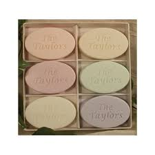 personalized soap personalized soap set set of three at wireless catalog vk7802