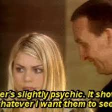 Psychic Meme - the doctor s psychic paper by thedoctorisalive meme center
