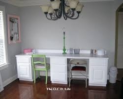 Kitchen Cabinets For Home Office Inspirations Decoration For 2 Person Office Furniture 21 Office