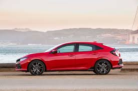 2017 honda civic sedan the first 2017 honda civic type r in the u s is up for grabs
