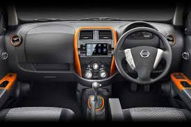 nissan orange 2017 nissan micra fashion edition fashion orange autobics