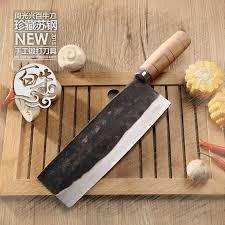 handmade kitchen knives for sale aliexpress com buy yamy ck quality steel handmade slicing knife