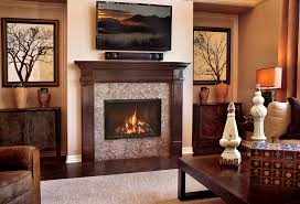 traditional fireplaces home design ideas
