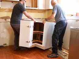 diy kitchen cabinets install how to install kitchen cabinets and remove them