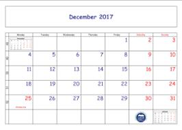 december 2017 calendar with holidays archives printable 2017 calendar