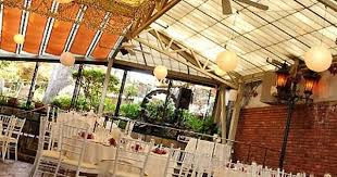 outdoor wedding venues bay area memory garden in monterey outdoor wedding in a historic