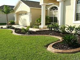 lovable lawn and landscape gardens 17 best ideas about front yard
