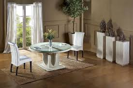 Travertine Dining Room Table Aliexpress Com Buy 2015 New Design Round Table Travertine Dining
