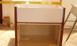 Apron Front Sink Base Cabinet Farmhouse Sinks On Sale Sink Designs And Ideas